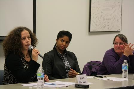 BCLI Issue Series Panelists